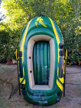 Лодка резинова