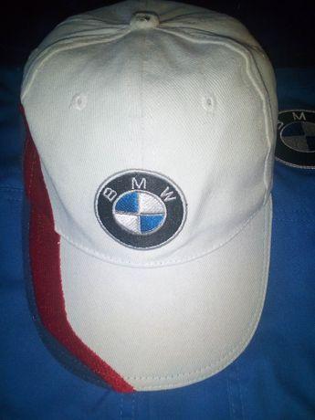 Детская кепка бейсболка BMW Motorrad Motorsport р.48 -52 бу.