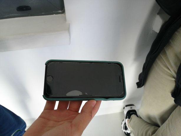 Iphone do Renato