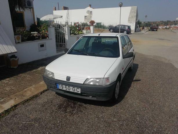 Peugeot 1.0L Gasolina 12/1995