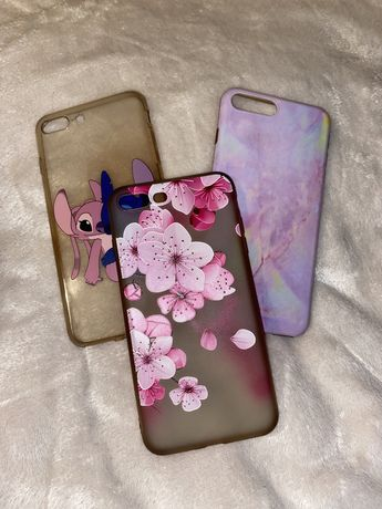 Case/etui na iphone 8/7 plus