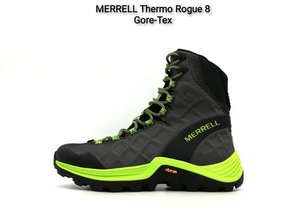 ОРИГІНАЛ Merrell Thermo Rogue 8 Gore-Tex art. J17005 черевики Мерел