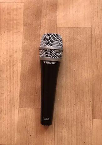 Shure PG-57 инструментальный микрофон. Срочно!