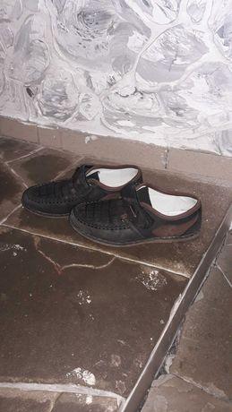 Туфли детские...