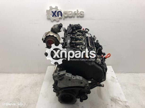 Motor AUDI A3 (8P1) 1.6 TDI | 05.09 - 08.12 Usado REF. CAYC