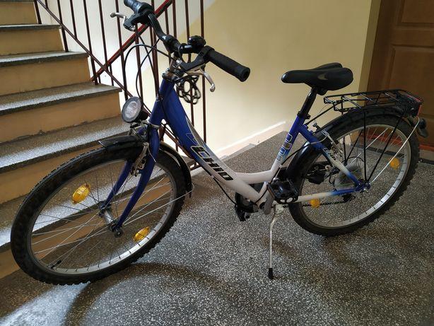 Sprzedam Rower 24 cale Nowa Cena