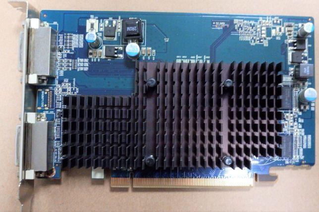Продам видеокарту Radeon HD5450 512MB GDDR3 PCI-E