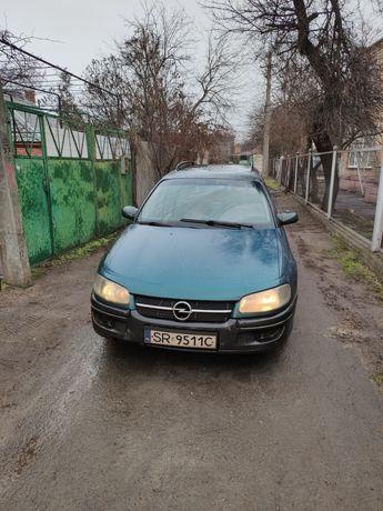 Opel Omega 2,5 TDI хорошая комплектация