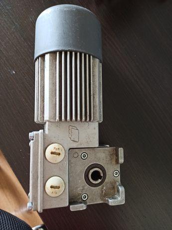 Silnik elektryczny z przekładnią mini motor