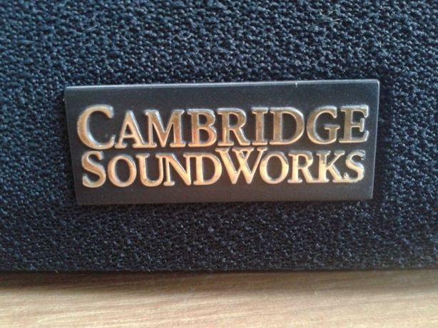 Creative Sound Blaster głośniki subwoofer karta wzmacniacz TV