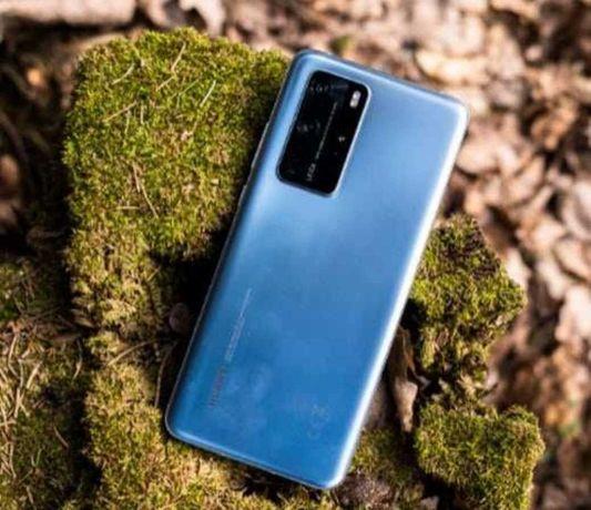 ХИТ-продаж! Смартфон Huawei P40 pro телефон/2сим/+2 Подарка!