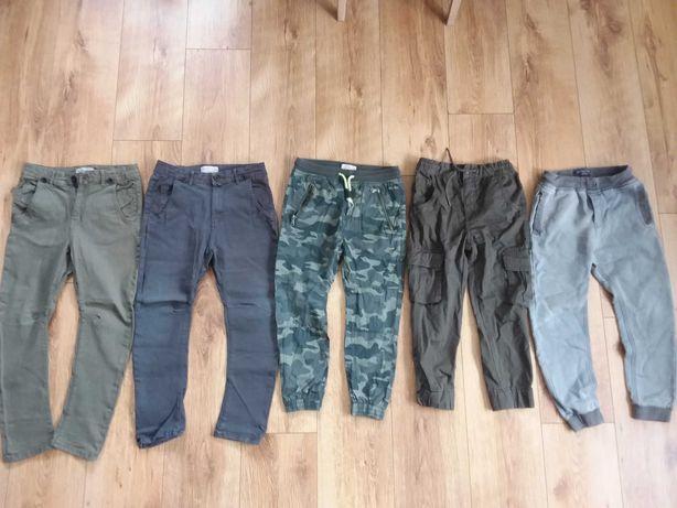 Spodnie Zara, Reserved 122