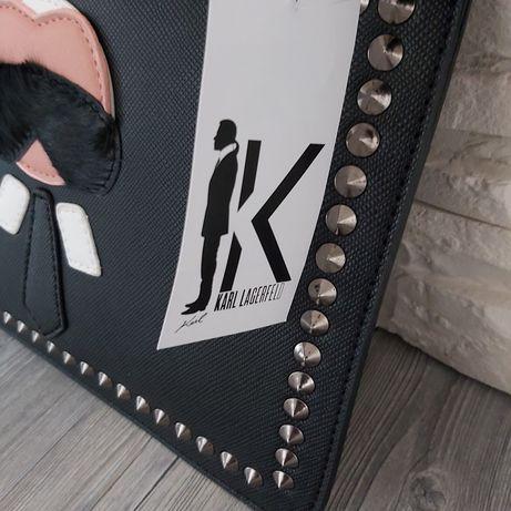 Karl Lagerfeld torebka damska