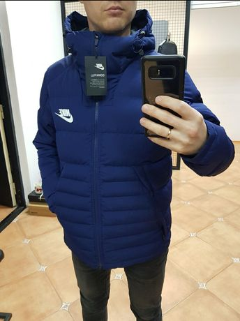 Пуховик оригинал Nike M Nsw Down Fill Hd Jacket