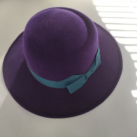 Шляпа женская 4