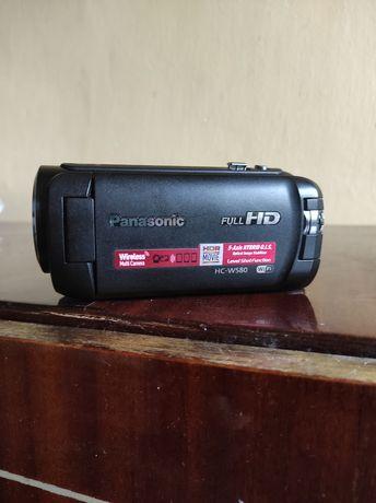 Відеокамера Panasonic HC-W580