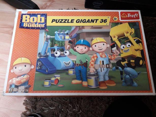 Puzzle gigant