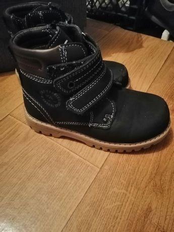Ботинки, сапожки осень 28 р