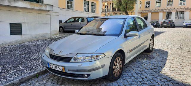 Renault Laguna II Prestige 1.6 Nacional Extras 2001