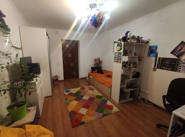 Продам 2-х комнатную квартиру на Бочарова