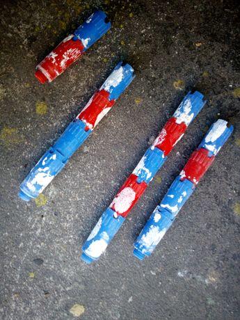 Sprzedam korki hydrauliczne
