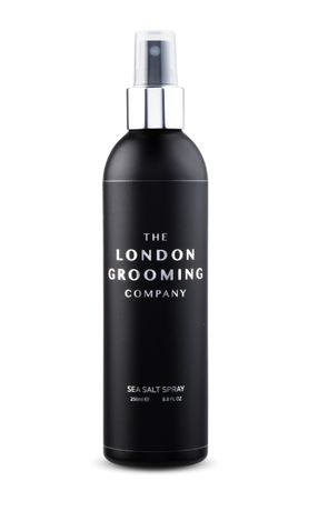 The London Grooming Sea Salt Spray 250ml