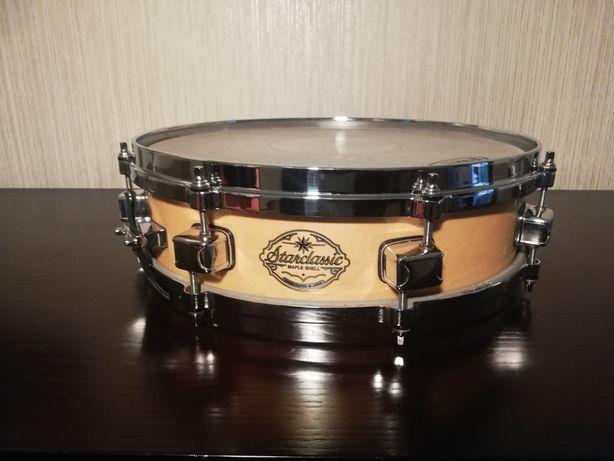 "Tama Starclassic Maple 14"" x 4"" Snare Drum - Japan Made - Tarola"