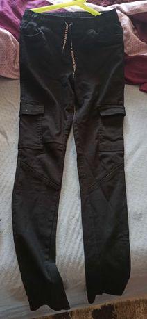 Spodnie damskie rozmiar S/36