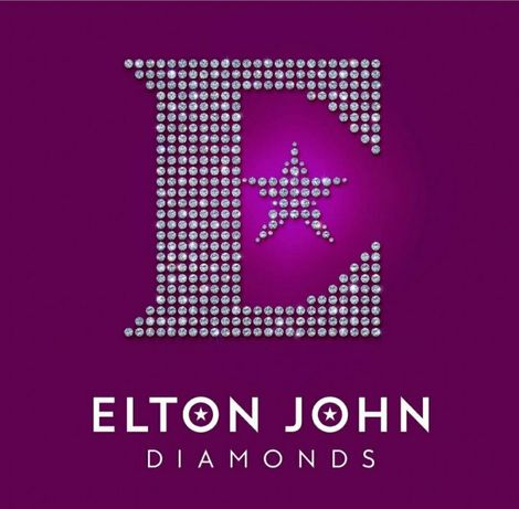 Elton John - Diamonds CD