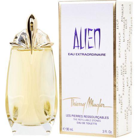 Thierry Mugler Alien Eau Extraordinaire 90 Ml Edt Produkt