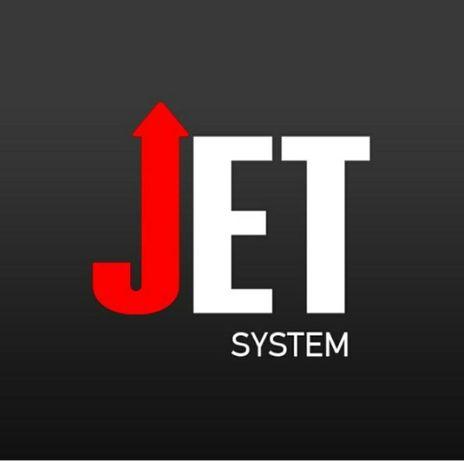Jet system программа для прыжка
