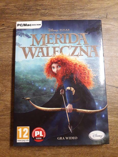 "Gra ""Merida Waleczna"""