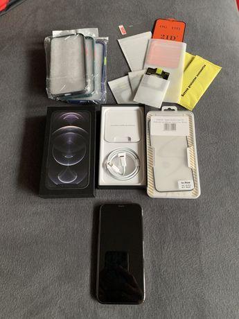 IPhone 12 Pro 256Gb Mega Zestaw Na Gwaracji