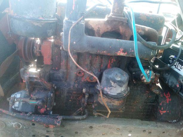 Продам двигун Д65