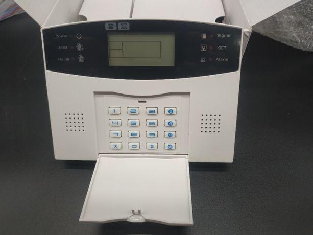 GSM сигнализация для дома Wofea