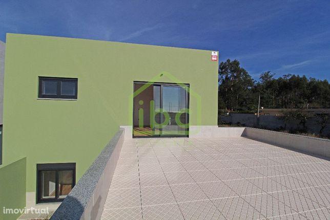 Moradia T3 | Árvore | Vila do Conde