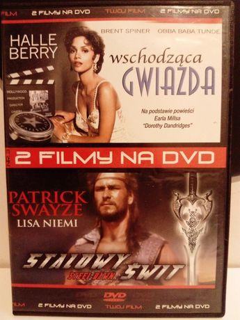 Filmy Wschodzące Gwiazda Stalowy Świt DVD