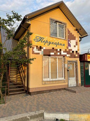 Сдается в аренду помещение 29 м кв в г.Фастов по ул. Соборной, 51