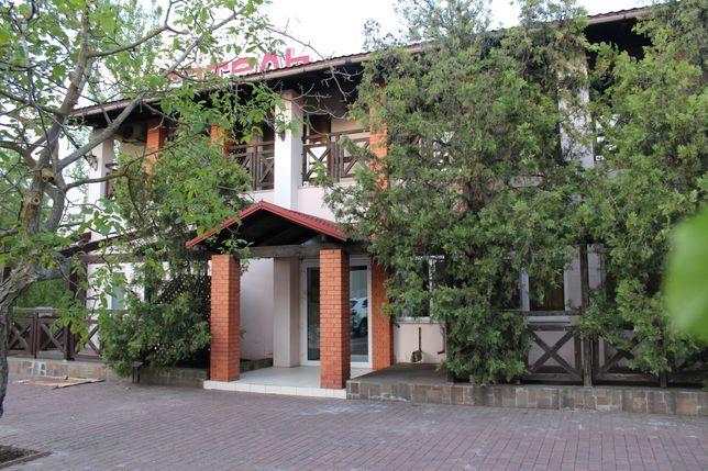 """Сдаются номера посуточно гостиница на курорте  """"в г.Бердянск"""
