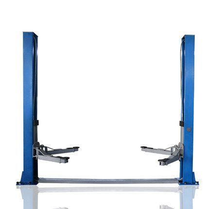 Авто подъёмник для СТО гидравлический підйомник на 4 тонны