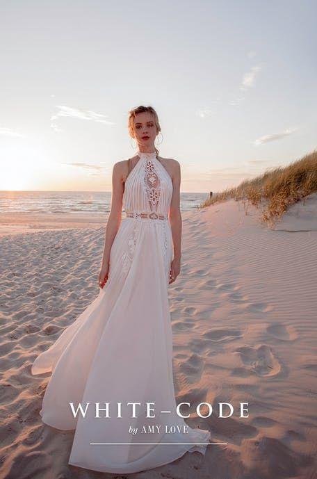 Suknia Ślubna Amy Love French/Dakar Krotoszyn - image 1
