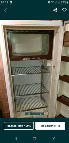 холодильник Донбас