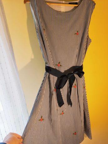 vestido de verão Lanidor
