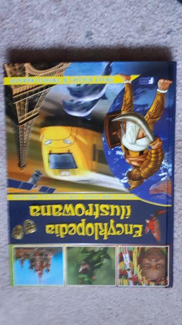 """Książka dla dziedzi ,,Encyklopedia ilustrowania"""""""