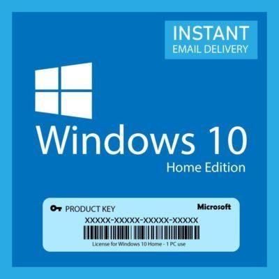 Windows 10 - установка цифровой лицензии