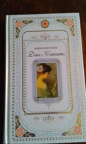 Dama Kameliowa-Aleksander Dumas