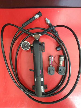 Ręczna pompa hydrauliczna EUROPRESS