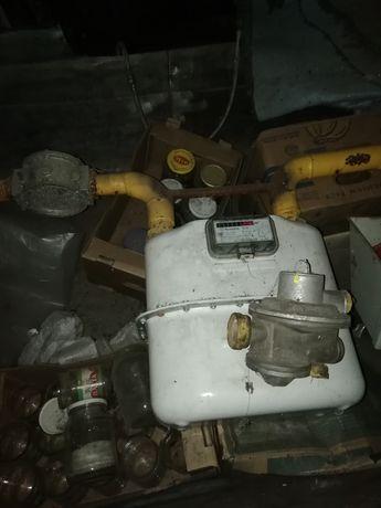 Продам газовый счетчик