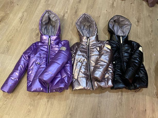 Куртка,курточка,134,140,146,152,158 весенняя,деми,плащ,парка,ветровка