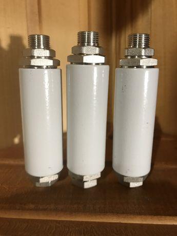 Фильтр для битовой техники ( магнитный гидро-динамический резонатор)